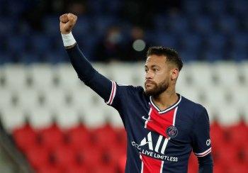 PSG confirmou que atacante brasileiro perderá jogos contra o Lille e Strasbourg; previsão é que o craque volte a campo contra o Saint-Étienne, em 6 de janeiro