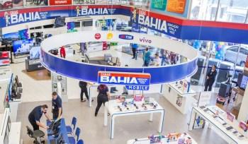 A receita líquida da empresa no terceiro trimestre somou R$ 7 812 bilhões, avanço de 37,3% ante o mesmo período de 2019