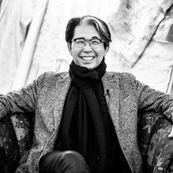 Misturando referências de suas viagens ao redor do mundo, Takada criou histórias envolvendo Oriente e Ocidente e alcançou sucesso internacional
