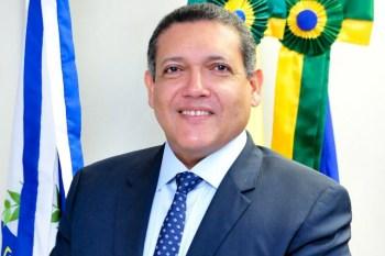Desembargador foi indicado para o Supremo Tribunal Federal para a vaga do decano Celso de Mello