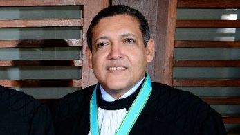 Desembargador foi indicado por Jair Bolsonaro ao Supremo e terá de passar por uma sabatina no Senado para ser aprovado