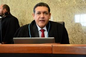 Magistrado poderá ficar 27 anos na mais alta instância do Poder Judiciário brasileiro