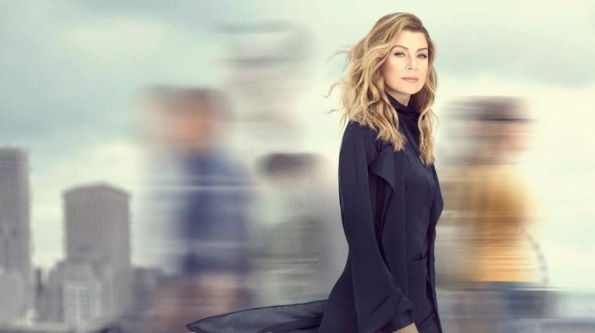 'Grey's Anatomy', da ABC, doou vestidos e luvas para ajudar no atendimento durante a pandemia de coronavírus