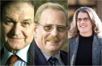 Segundo a Fundação Nobel, os laureados deste ano foram escolhidos 'pelas descobertas sobre um dos fenômenos mais exóticos do universo'