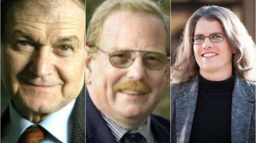Roger Penros, Reihard Genzel e Andrea Ghez ganharam o Nobel de Física 2020