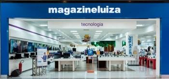 O Magazine Luiza, de acordo com o fechamento do pregão desta quarta, tem valor de mercado de US$ 26 bilhões – e a empresa acha pouco