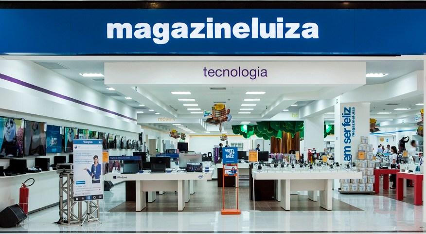 Os papéis da Magazine Luiza estão entre os mais recomendados pelas corretoras