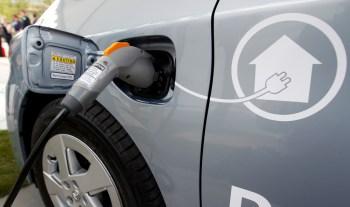 Anúncio é parte de estratégia para ter 40% de seus veículos com motorização elétrica até 2030