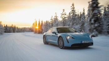Os EUA são o segundo maior mercado da Porsche no mundo depois da China. No ano passado, o país americano foi responsável por cerca de 22% das vendas globais