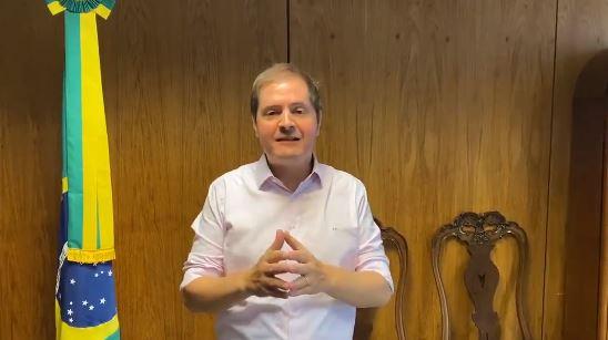 O secretário especial de Previdência e Trabalho no Ministério da Economia, Bruno Bianco, publicou vídeo no Twitter para defender a medida provisória 927