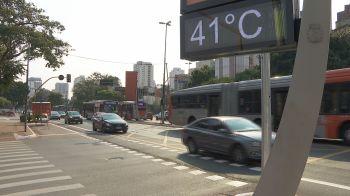 Diversos países relataram recordes de temperatura; ano de 2020 poderá se tornar o mais quente da história