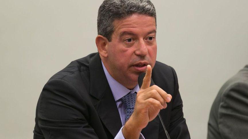 O deputado Arthur Lira (PP-AL)