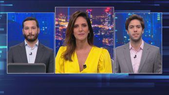 Guilherme Suguimori e Caio Coppolla debateram a fala do ministro da Economia, Paulo Guedes, em que negou que o auxílio emergencial continuará em 2021