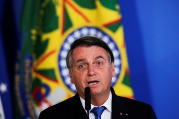 Aprovado no TCU, Jorge Oliveira deixa subchefia de Assuntos Jurídicos. Mudanças publicadas no Diário Oficial afetam Secretaria-Geral, Gabinete e Assessoria