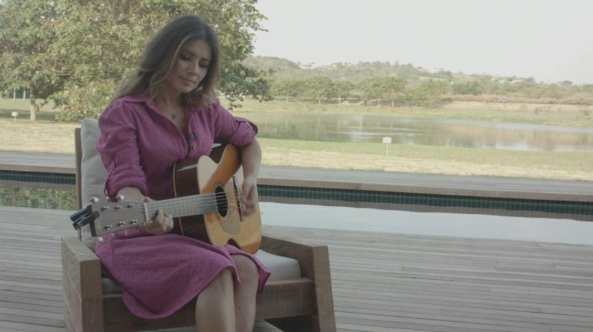 Paula Fernandes é um dos maiores nomes na indústria do sertanejo hoje em dia