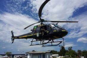 As causas são investigadas; tripulantes estão sendo levados para Cuiabá