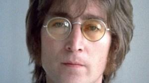 Gravação inédita de John Lennon será leiloada em Copenhague