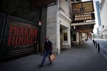 Um dos principais chamarizes de Nova York está fechado desde março devido à pandemia