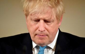 Stanley Johnson, que é ex-membro do Parlamento Europeu, votou para que o Reino Unido permanecesse na UE