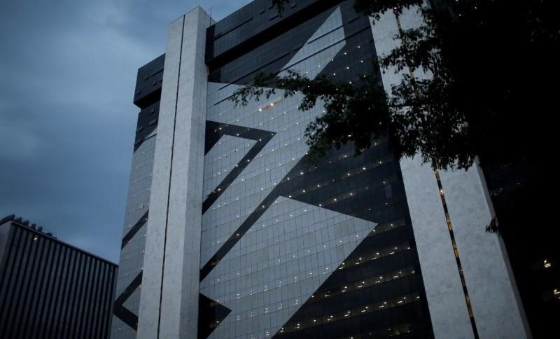 Prédio da sede do Banco do Brasil