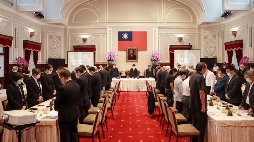 A China vê Taiwan como seu território soberano e recentemente intensificou uma campanha para fazer valer sua reivindicação