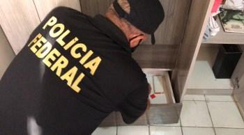 Operação Seguro-Mamata apura prejuízos de R$ 12 milhões; são cumpridos 40 mandados de busca e apreensão um de prisão