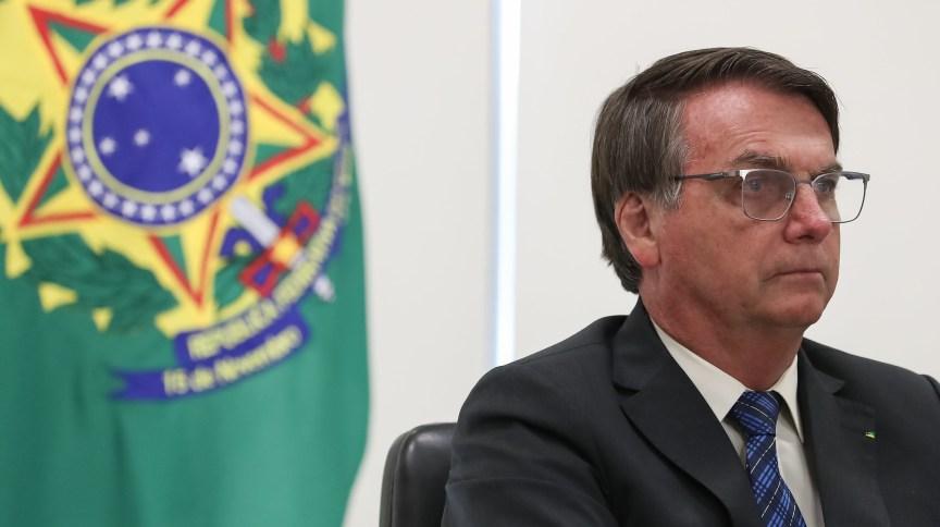 OAB pediu denúncia contra o presidente Jair Bolsonaro