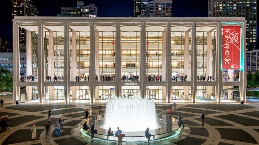 Pela primeira vez em 178 anos, Filarmônica de NY cancelou temporada de apresentações