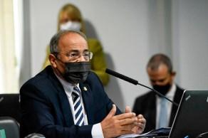 Creomar de Souza avaliou em entrevista à CNN o caso do senador Chico Rodrigues (DEM-RR)