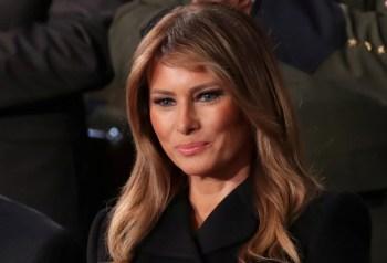 Em publicação no site oficial da Casa Branca, a primeira-dama americana fala sobre o período em que ela, o marido e o filho adoeceram