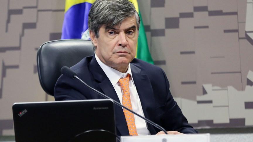 O deputado federal Wellington Roberto (PL-PB)