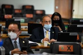 Presidente do Conselho de Ética do Senado defende retorno às atividades e analisa situação do senador do DEM-RR
