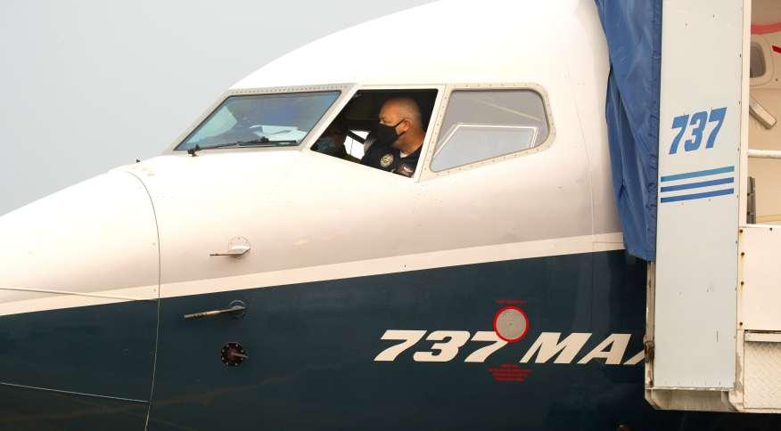Boeing 737 MAX: Modelo deixou de voar em 2019 após dois acidentes
