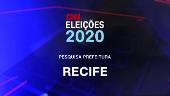 Campos recuou um ponto porcentual e Marília subiu também um, ainda considerando votos válidos