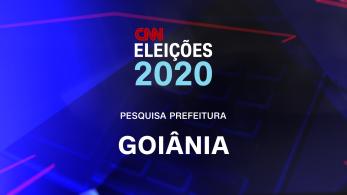 O ex-governador de Goiás passou de 63% para 59%, enquanto o adversário do PSD foi de 37% para 41%