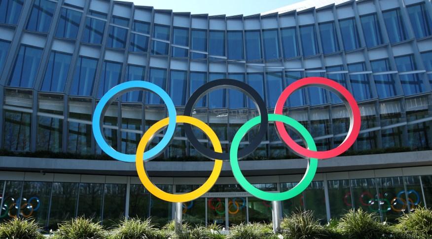Olimpíada de Tóquio seria realizada de 24 de julho a 9 de agosto, mas foi adiada