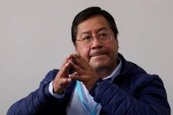 Luis Arce promulgou a Lei 1357, que será aplicada àqueles que possuírem um patrimônio superior a 30 milhões de pesos bolivianos (cerca de 23 milhões de reais)
