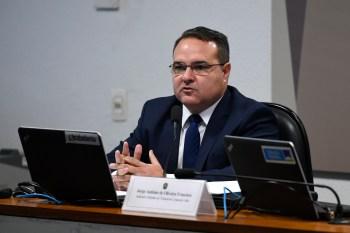 A indicação para a vaga de José Múcio ainda precisa ser avaliada pelos 81 senadores