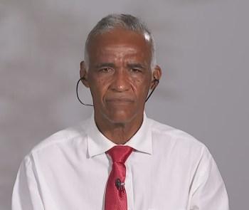 Candidato do Avante, que aparece em segundo nas pesquisas, disse que continuará com ajuda de R$ 150 a R$ 200 no pós-pandemia e tem equipe estudando viabilidade