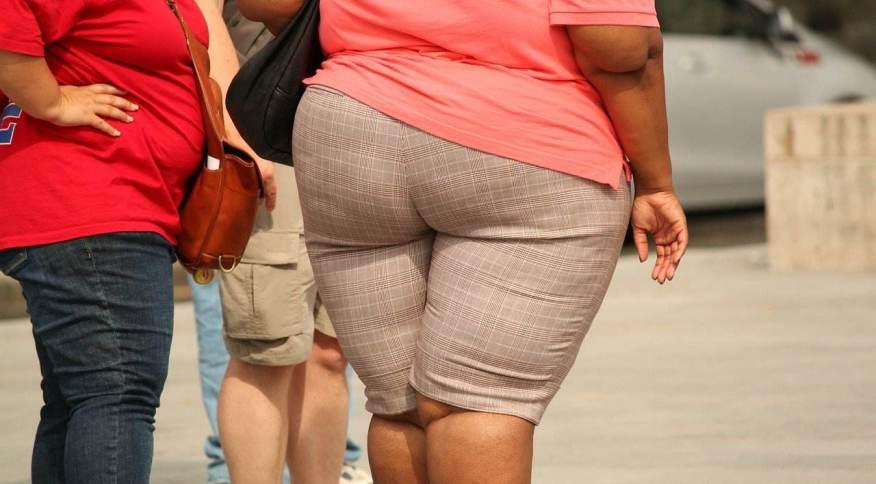 """Obesidade: mais <span style=""""color: rgba(0, 0, 0, 0.85); font-size: 16px;"""">de 55% da população brasileira encontram-se acima do peso</span>"""