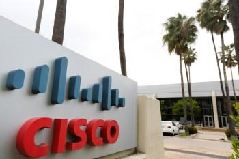 A Cisco diz que espera quase 30 bilhões de dispositivos conectados em 2023, em comparação com 18,4 bilhões em 2018