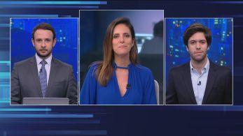 Bruno Salles e Caio Coppolla falaram sobre duas grandes brigas públicas entre ministros do governo Bolsonaro que aconteceram no mês de outubro