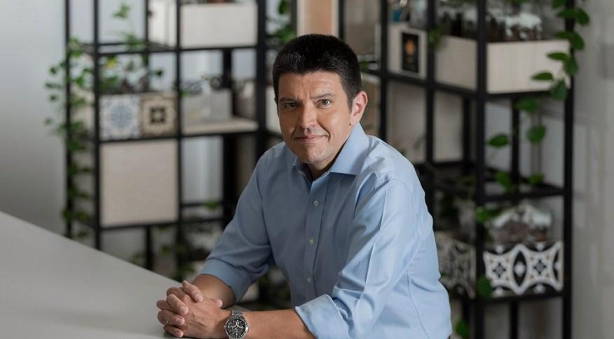 """Eduardo Leonidas, CEO da Stix: """"trazemos uma solução de varejo mais acessível"""""""
