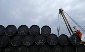 A Administração de Informação de Energia dos EUA projetou que o consumo de combustíveis neste ano no país deve ser de 1,49 milhão de barris por dia