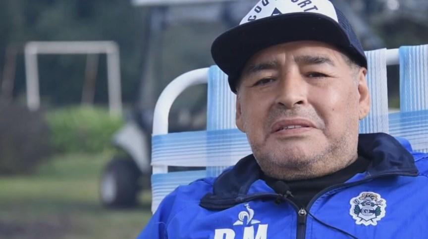 Ídolo da seleção Argentina, Diego Maradona completa 60 anos