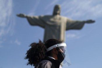 Capital fluminense prevê liberação das máscaras a partir do dia 15 de outubro em locais abertos e sem aglomeração, desde que 65% da população adulta esteja totalmente imunizada