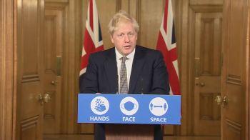 Fontes próximas às negociações têm expectativa de que acordo entre Reino Unido e União Europeia seja anunciado ainda nesta quinta-feira (24)