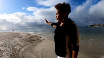 A cantora baiana concorre na categoria de melhor álbum de música de raízes em língua portuguesa