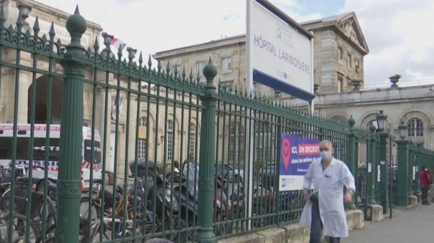 França (1.nov.2020)