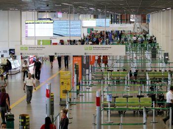 A informação de que a PGR quer contratar para eles um serviço de receptivo no Aeroporto Internacional de Brasília foi revelada no domingo pela CNN